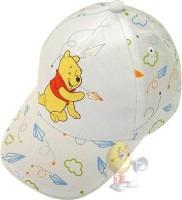 VR-114W Pooh Şapka