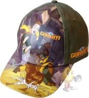 VR-203 Gormiti Yeşil Şapka