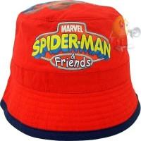 YR-012R Spider Man Şapka