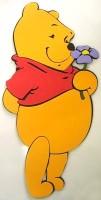 Duvar Süsü Winnie The Pooh, 1125