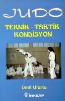 Judo Teknik, Taktik, Kondüsyon