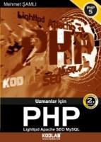 Uzmanlar İçin PHP
