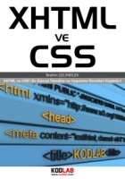 XHTML ve CSS