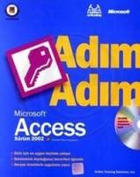 Adım Adım Ms Access 2002 (CDli)