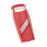 Börner Waffel XXL PowerLine Dekoratif Rende, Kırmızı